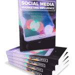 Social Media Marketing Influence MRR eBook with Sales Tools