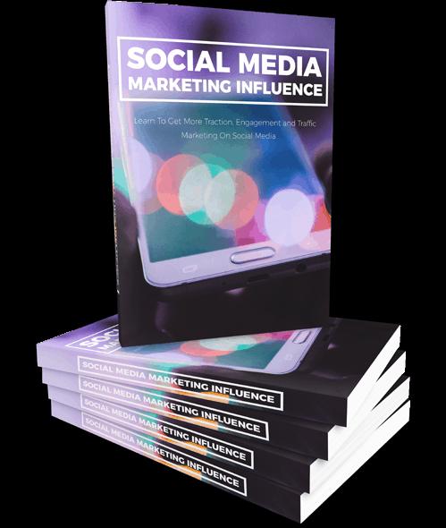 Social Media Marketing Influence Ebook