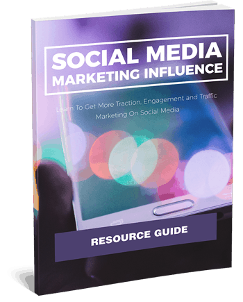 Social Media Marketing Influence Resources