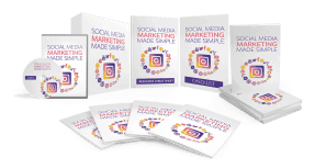 Social Media Marketing Made Simple Bundle