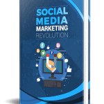 Social Media Marketing Revolution PLR eBook Resell PLR
