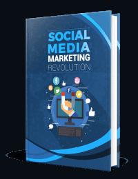 Social Media Marketing Revolution PLR eBook Resell PLR