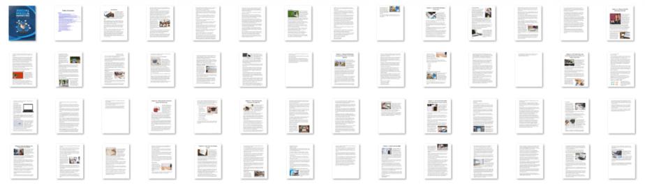 Social Media Marketing Revolution PLR eBook Resell PLR Screenshoot