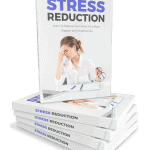 Stress Reduction Master Resell Rights eBook and Sales Tools