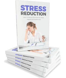 Stress Reduction Ebook