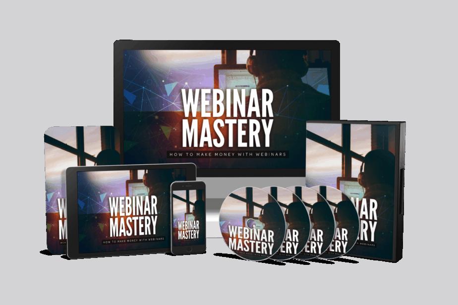 Webinar Mastery Bundle