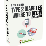 5 Top Quality Type 2 Diabetes Where to Begin PLR Articles