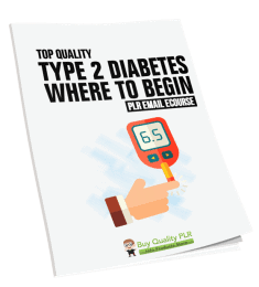 5 Top Quality Type 2 Diabetes Where to Begin PLR Emails