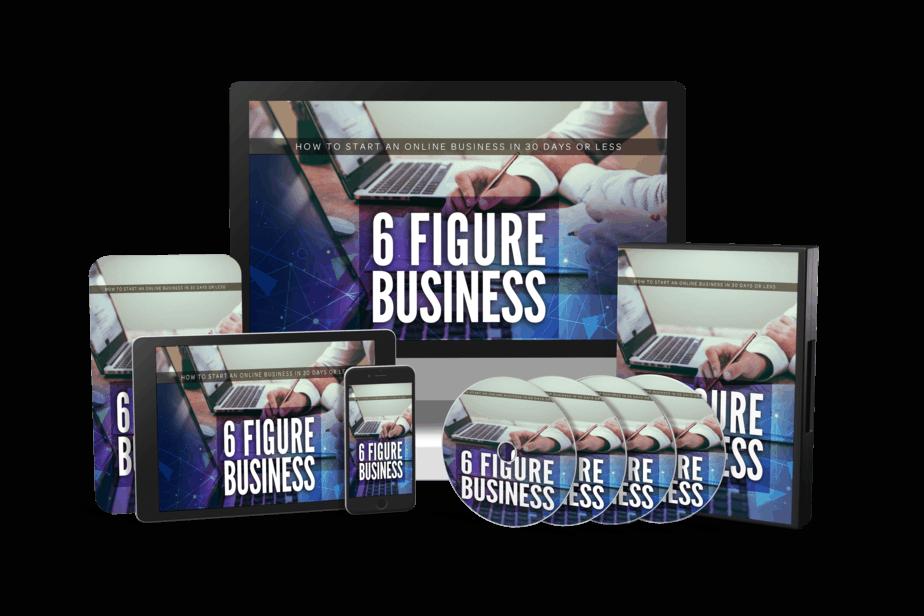 6 Figure Business Bundle