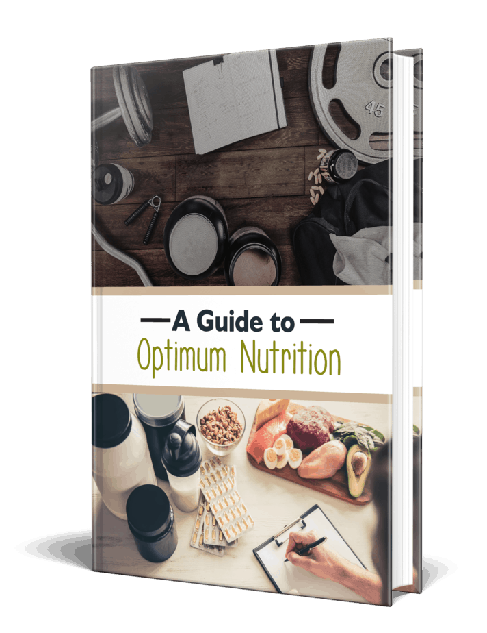 A Guide to Optimum Nutrition PLR eBook Resell PLR