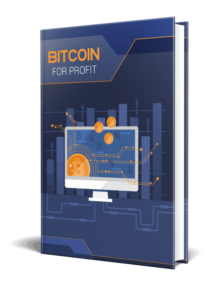 Bitcoin for Profit PLR eBook Resell PLR