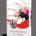 Easy Aerobics for Fitness PLR eBook Resell PLR