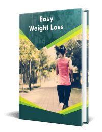 Easy Weight Loss PLR eBook Resell PLR