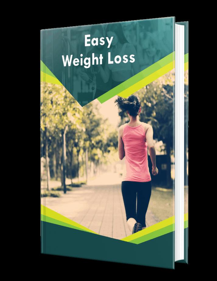 Easy Weight Loss PLR eBook Resell PLR
