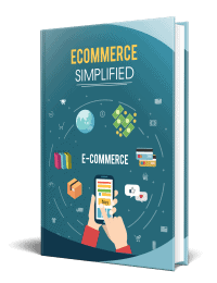 Ecommerce Simplified PLR eBook Resell PLR