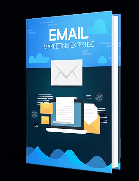 Email Marketing Expertise PLR eBook Resell PLR