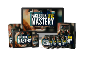 Facebook Live Mastery Bundle