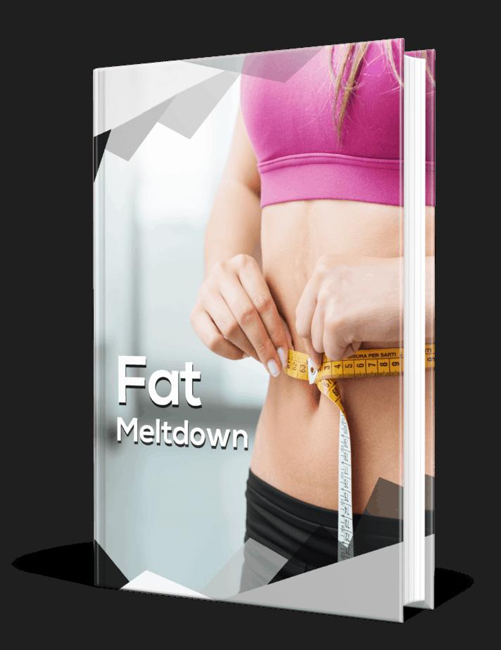 Fat Meltdown PLR eBook Resell PLR
