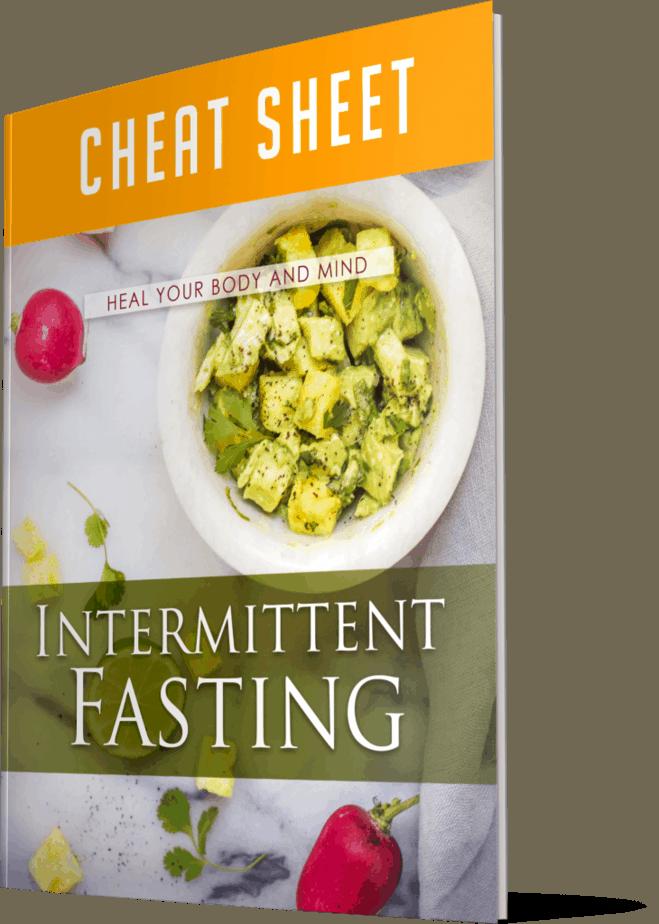 Intermittent Fasting Cheatsheet