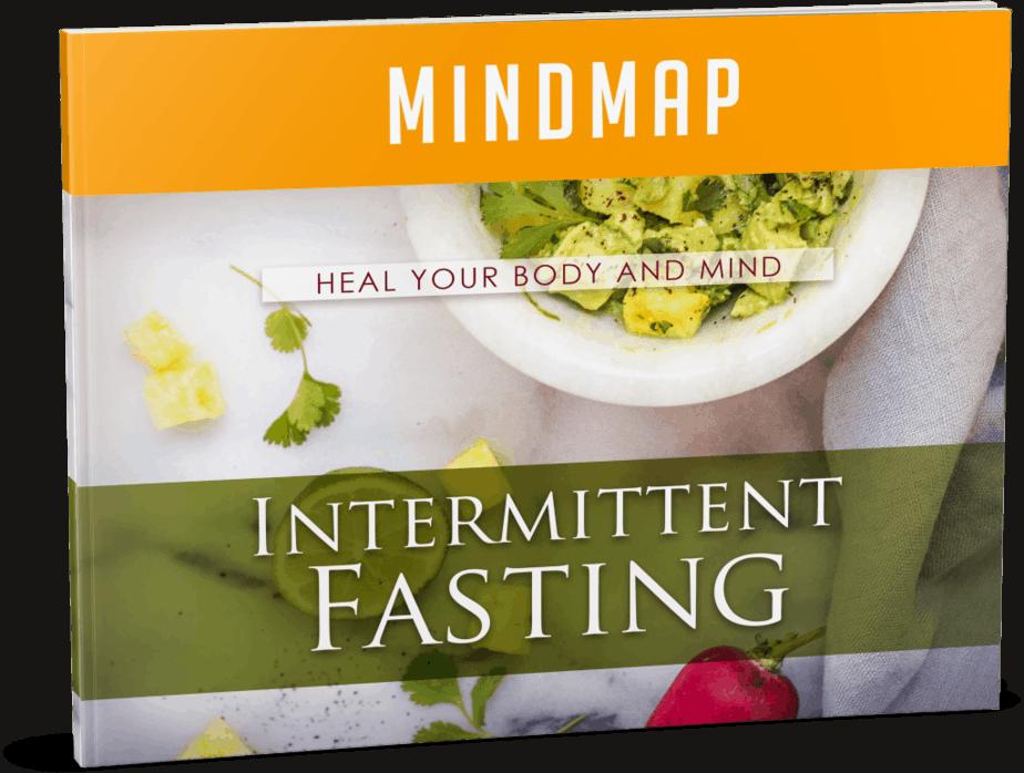 Intermittent Fasting Mindmap