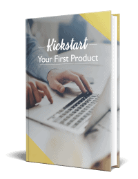 Kickstart your first Product PLR eBook Resell PLR