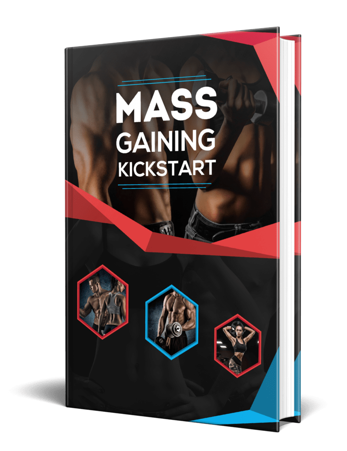Mass Gaining Kickstart PLR eBook Resell PLR