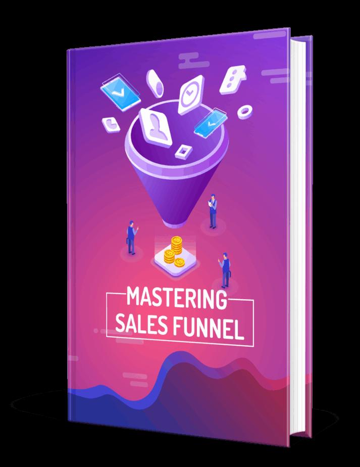 Mastering Sales Funnels PLR eBook Resell PLR