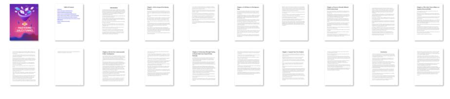 Mastering Sales Funnels PLR eBook Resell PLR Screenshot