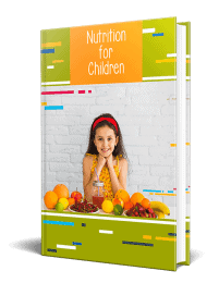 Nutrition for Children PLR eBook Resell PLR