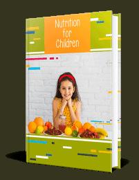 Nutrition for Children PLR eBook Resell PLR