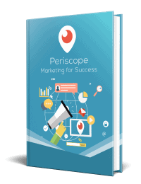 Periscope Marketing for Success PLR eBook Resell PLR