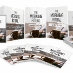 The Morning Ritual Sales Funnel with Master Resell Rights