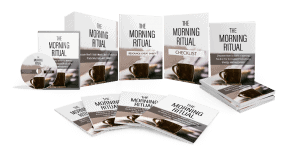 The Morning Ritual Bundle