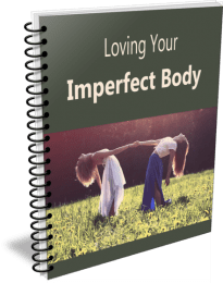 Top Quality Loving Your Imperfect Body PLR Report