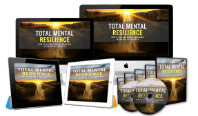 Total Mental Resilience Upsell Bundle