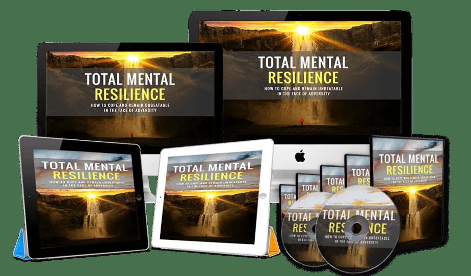 Total Mental Resilience Upsell Bundle