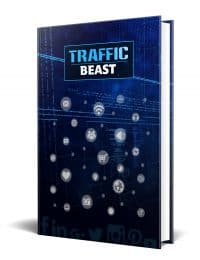 Traffic Beast PLR eBook Resell PLR