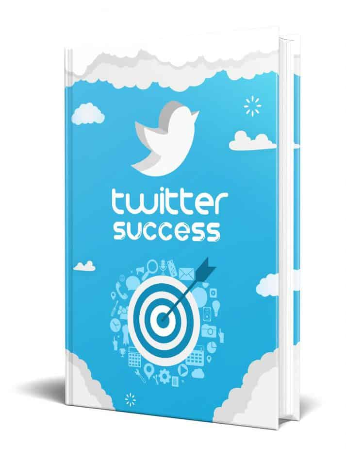 Twitter Success PLR eBook Resell PLR