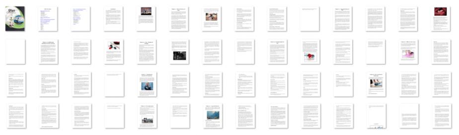 Yoga Secrets Revealed PLR eBook Resell PLR Screenshot