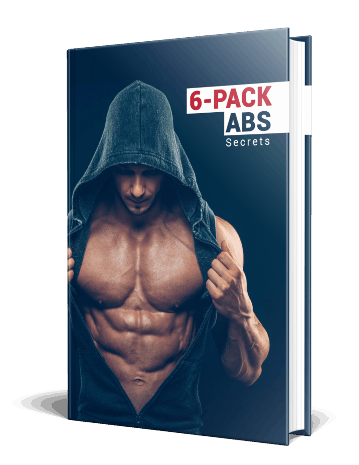 6 Pack Abs Secrets PLR eBook Resell PLR