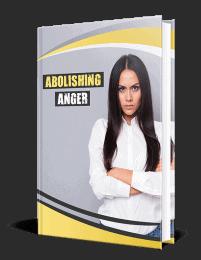 Abolishing Anger PLR eBook Resell PLR
