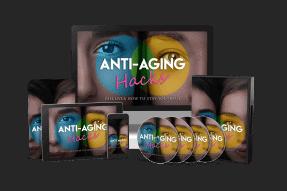 Anti Aging Hacks Bundle