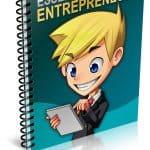 Apps for Entrepreneurs PLR Lead Magnet Kit eCover