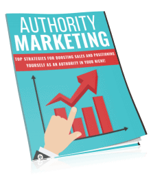 Authority Marketing PLR Lead Magnet Kit eCover