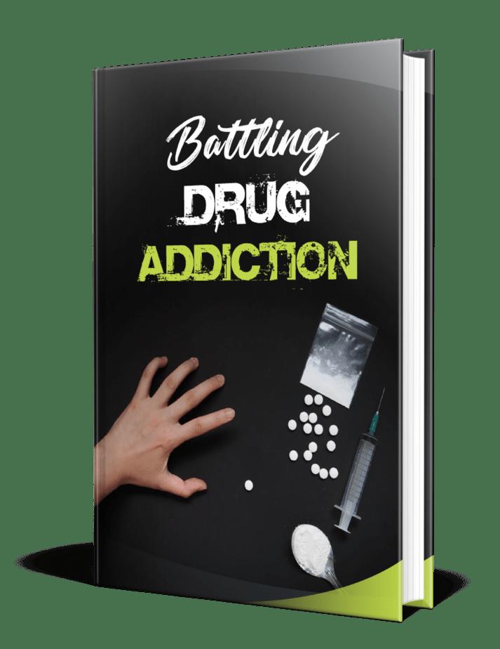 Battling Drug Addiction PLR eBook Resell PLR