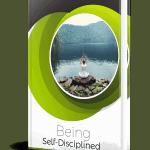 Being Self Disciplined PLR eBook Resell PLR