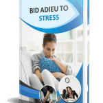 Bid Adieu to Stress PLR eBook Resell PLR