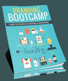 Branding Bootcamp PLR Lead Magnet Kit eCover