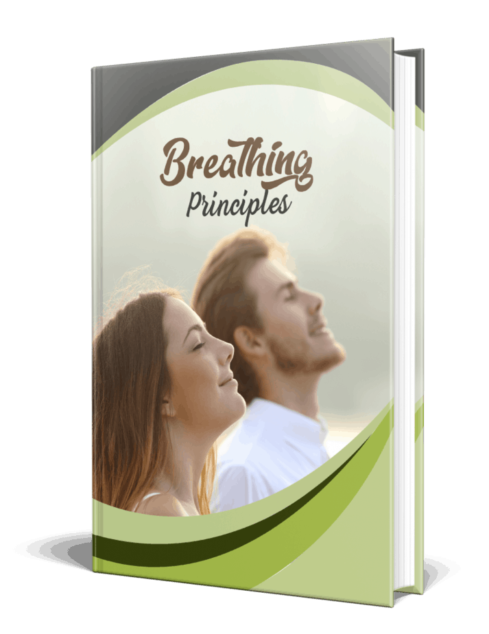Breathing Principles PLR eBook Resell PLR