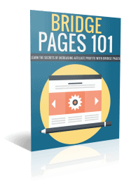 Bridge Pages 101 PLR eCover